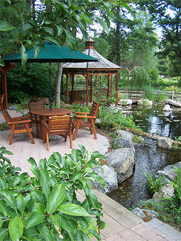 cedar outdoor furniture victoria bc